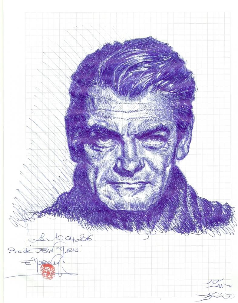 Jean Marais by ricou62